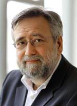 Professor Dr. Frank Müller