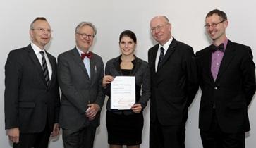 Christian-Wandrey-Preis 2012
