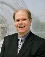 Professor Andreas Wahner